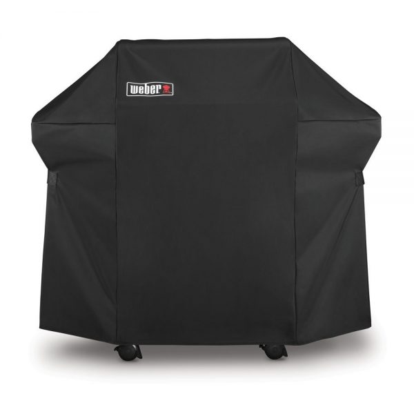 SPIRIT 220 & 300 SERIES (WITH FRONT-MOUNTED CONTROLS) GRILL COVER