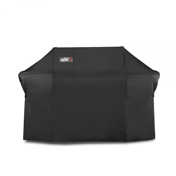 SUMMIT 600 SERIES GRILL COVER W/ STORAGE BAG