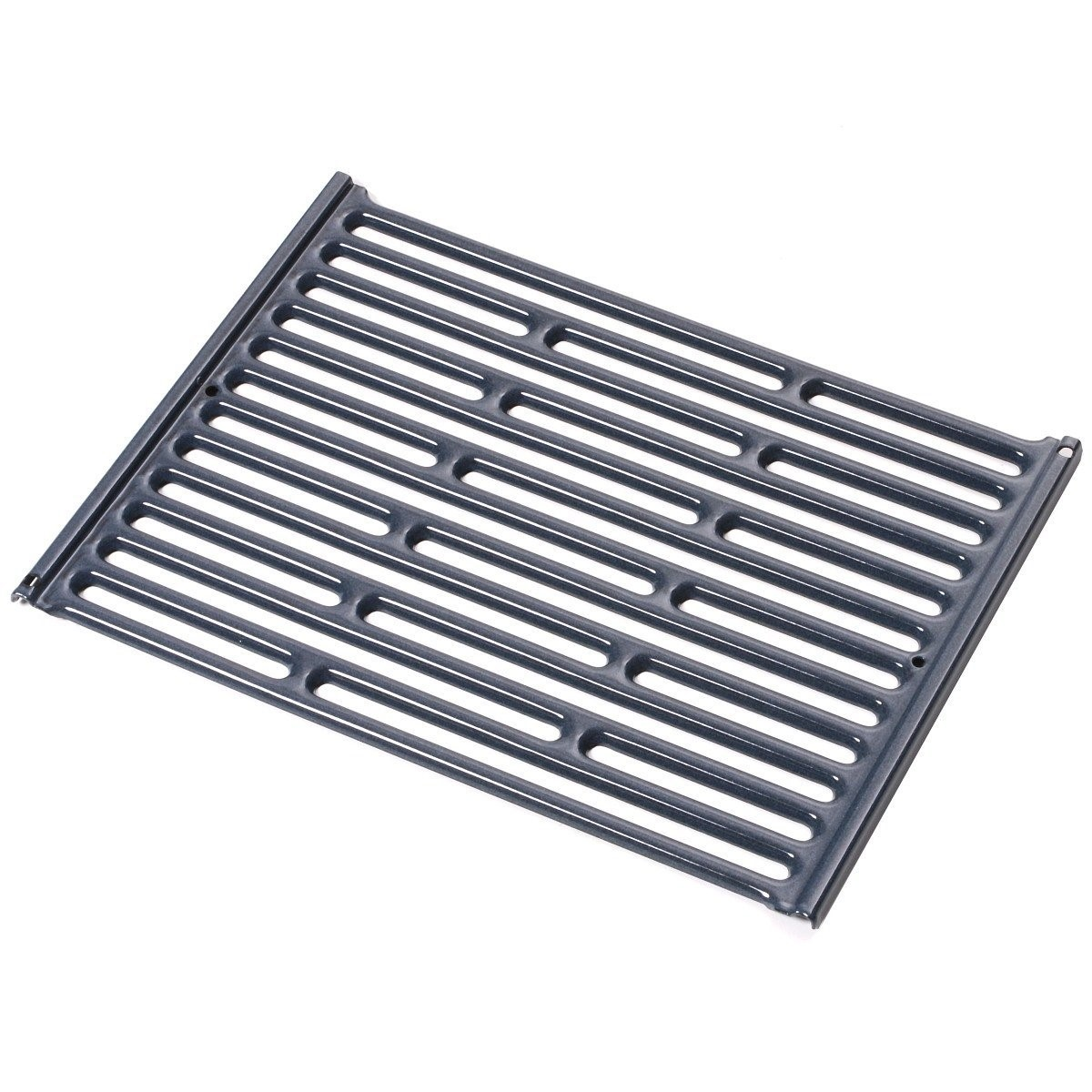 PORCELAIN-ENAMELED COOKING GRATES: SPIRIT® 200(SIDE-MOUNTED CONTROLS) AND GENESIS® SILVER A SERIES