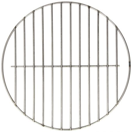 "CHARCOAL GRATE FOR 14"" GRILLS"