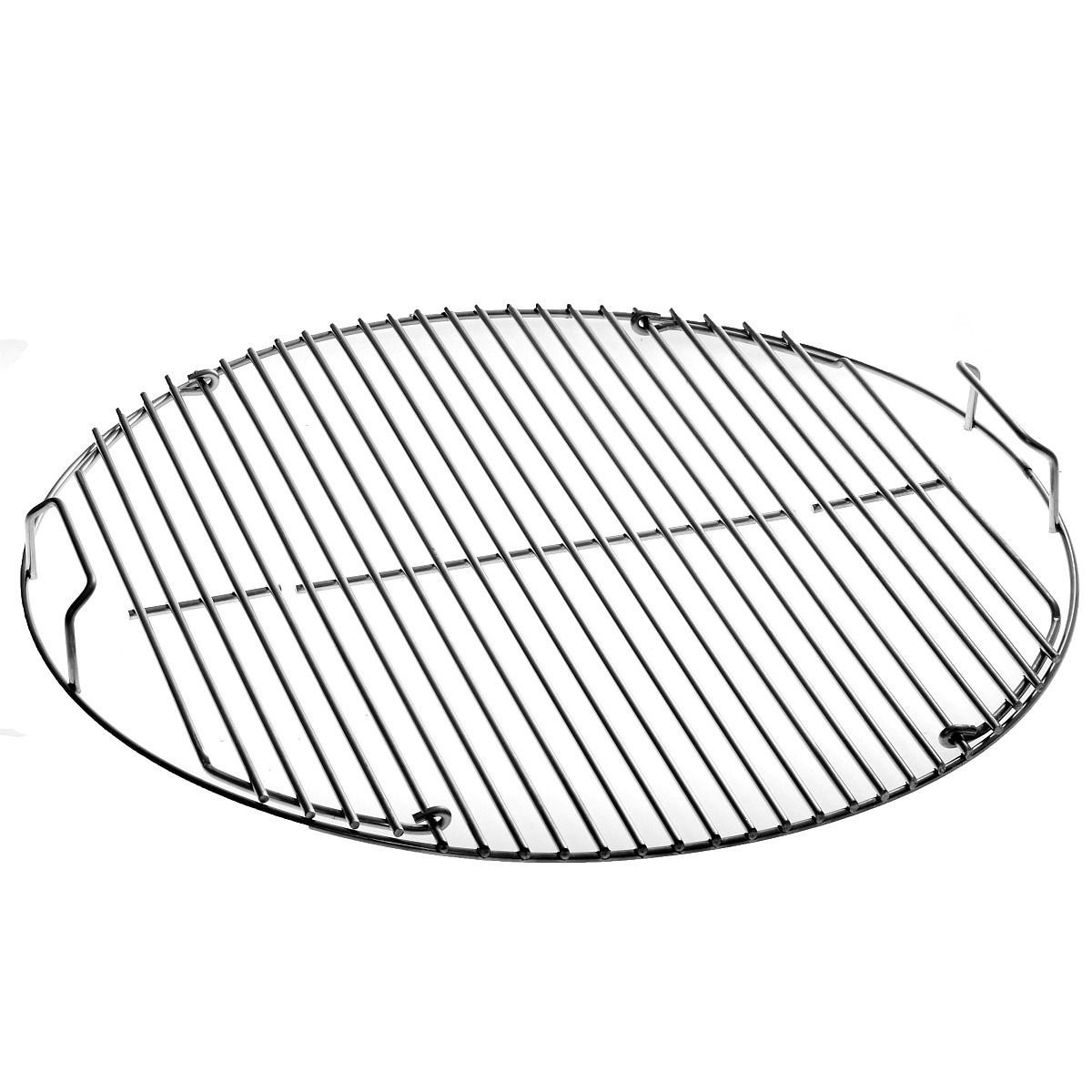 "HINGED COOKING GRATE FOR 18.5"" CHARCOAL GRILLS"