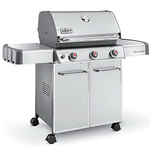 GENESIS S-310 GAS GRILL (Natural Gas)
