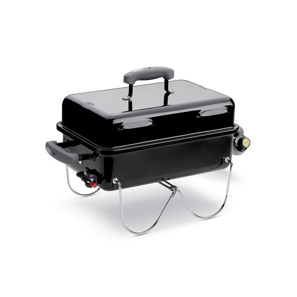 GO ANYWHERE LP GAS GRILL