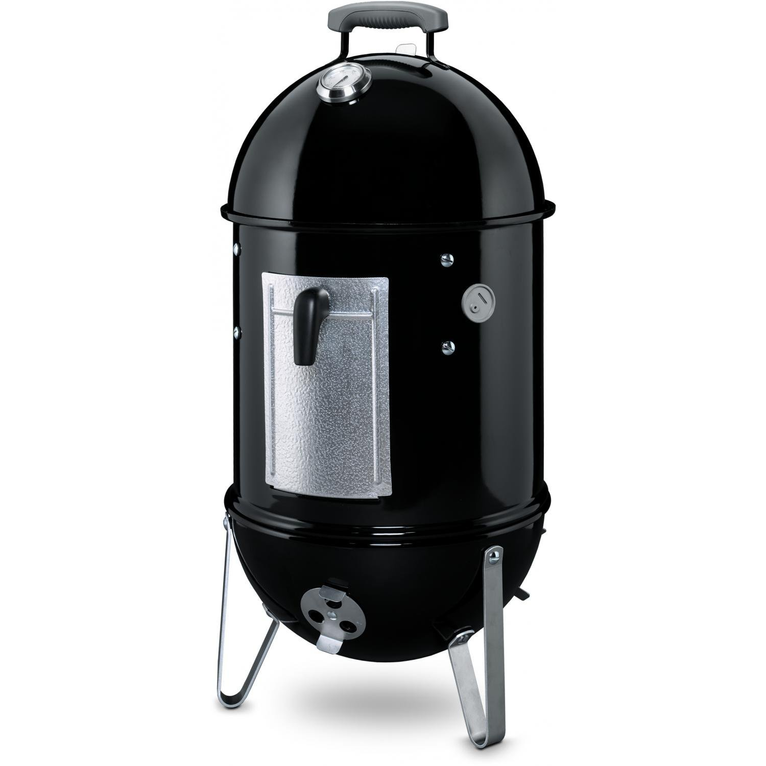 SMOKEY MOUNTAIN COOKER SMOKER 14in