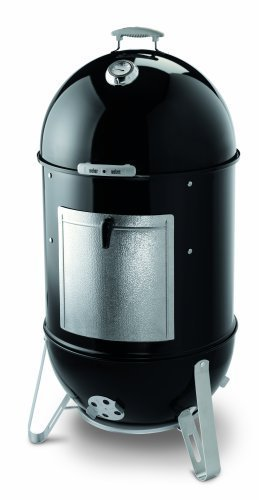 SMOKEY MOUNTAIN COOKER SMOKER 22IN