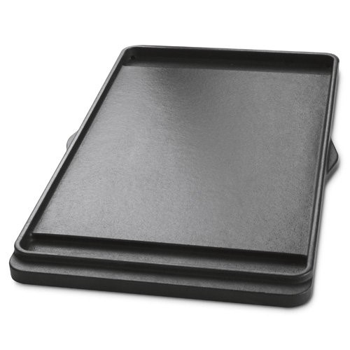 GRIDDLE, SPIRIT 200 SERIES