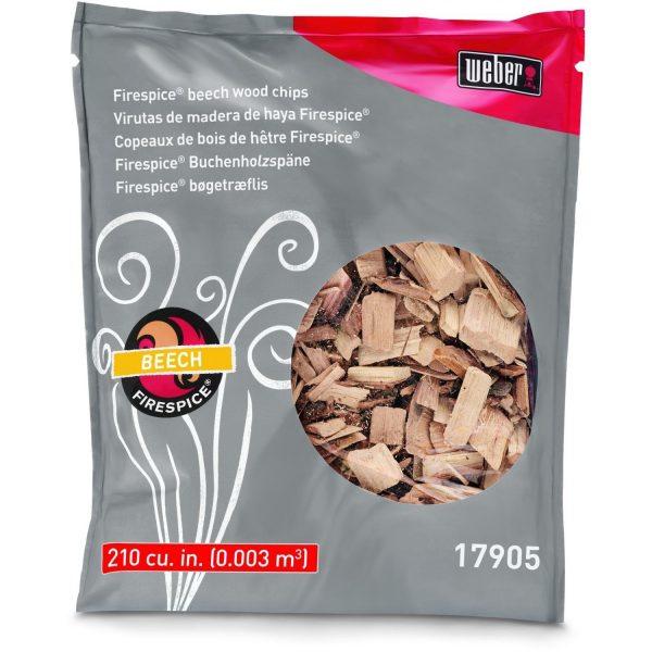 FIRESPICE BEECH WOOD CHIPS (3-LB BAG)